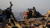PKK terör örgütü eriyor: 2 terörist daha teslim oldu