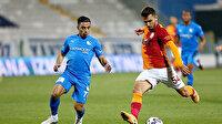 Galatasaray Erzurumspor ÖZET izle: GS BBE maç özeti