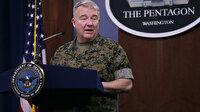 ABD'li orgeneralden çarpıcı açıklama: Türkiye durmayacak