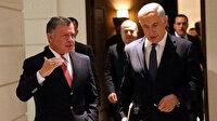 İsrail ile Ürdün arasında 'gizli' görüşme