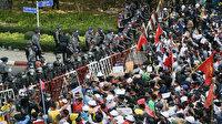 BM'den Myanmar raporu: Darbe sonrası 18 kişi öldü