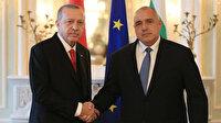 Bulgaristan Başbakanı Borisov: Türkler sayesinde rahat uyuyoruz