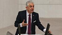 Melih Gökçek'ten merak uyandıran 'Teoman Sancar' iddiası: CHP bu olayın altından kalkamaz