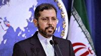 İran'dan AB'ye 'nükleer anlaşma' reddi: Eyleme eylemle cevap vereceğiz
