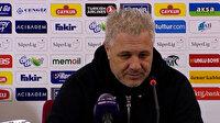 Çaykur Rizespor Teknik Direktörü Sumudica: Mourinho gelse Rize'de bir şey yapamaz