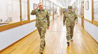 Azerbaycan'dan Ermenistan'a Karabağ uyarısı: Topraklarımızda asker konuşlandırmaya son verin
