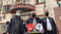 Kılıçdaroğlu'nun kardeşi evlat nöbetinde: Ben de ağabeyimi HDP'den istiyorum