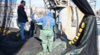 Balıkçıların korkulu rüyası 'Kaykay': Bir ay sonra yine salya ile döndüler