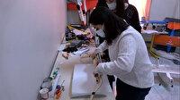 Selçuk Bayraktar paylaşmıştı: Model uçak yapan Vanlı kızlar Teknofest kampına davet edildi