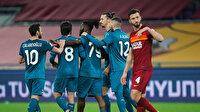 Milan, Roma'yı deplasmanda 2-1 yendi (ÖZET)