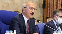 Hazine ve Maliye Bakanı Elvan: 2020'yi büyümeyle kapatan nadir ülkelerden olduk