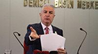 CHP'li Avukat Altun CHP'li Sancar'ın 'ayıp' nedenli istifasının sinyalini vermişti: Alkışladıklarınızın gerçek yüzünü göstereceğim