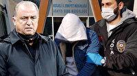 Fatih Terim'i de dolandırmaya çalışmışlardı: O şüpheliler polisten kaçamadı