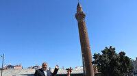 Pisa Kulesi ile yarışıyor: 117 santimetrelik eğime sahip, 13 metrelik temeli olduğu ortaya çıktı