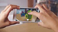 Google çift kameralı telefonlarda artırılmış gerçeklik performansını artırıyor