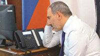 Putin'e boyun eğdi