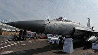 Bloomberg: Türkiye ile Pakistan savaş uçağı üretmek için görüşüyor