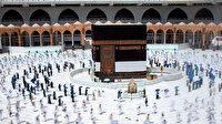 Suudi Arabistan 'hac ibadeti' için aşı şartı getirdi
