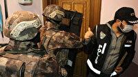 Balıkesir merkezli FETÖ operasyonunda 11 şüpheli yakalandı
