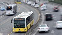 İstanbul'da sabah trafiği yüzde 62 seviyesine çıktı