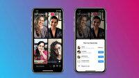 Instagram 4 kişilik canlı yayın özelliğini duyurdu