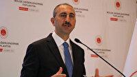 Adalet Bakanı Gül: İnsan Hakları Eylem Planı ülkemiz için milat olacak