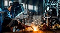 Türkiye imalat sanayisi öncülüğünde üreterek büyümeye devam ediyor