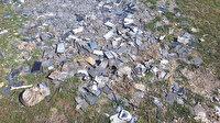 Kayseri'de yakılmış bin adet cep telefonu bulundu: ByLock yüklenen cihazlar olabileceği iddia edildi