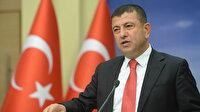 CHP'li Ağababa da PKK'nın 'reklamını yapmadı': Teröristlerin katlettiği askere şehit bile diyemedi