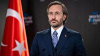 İletişim Başkanı Altun: Kongre Üyesi Chabot'un sözleri Türkiye-ABD ittifakının mahiyetini yansıtmaktadır