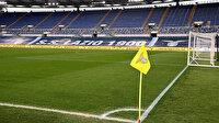 Serie A'da Lazio-Torino maçı karantina nedeniyle oynanamadı