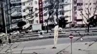 Bursa'da feci kaza: 100 metre mesafedeki üst geçidi kullanmadı canından oldu