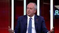 Muharrem İnce'den CHP'yi zora sokacak soru: HDP aday çıkarsaydı yerel seçimleri alabiliyor muyduk?