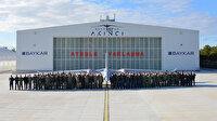 Türkiye'nin havadaki yeni gücü Akıncı TİHA için eğitimler başladı