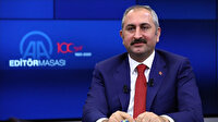 Adalet Bakanı Gül: Hukukta reformda hedef iki yıl