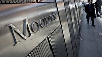Moody's'den Türkiye açıklaması: Not artışı sinyali verdiler