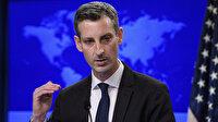 ABD Dışişleri Bakanlığı: Türkiye ile Suriye'de ortak çıkarlarımız var