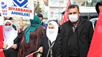HDP önündeki eylemde 549'uncu gün: Aile sayısı 212 oldu