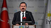 İYİ Partili Ağıralioğlu: HDP'lilerin fezlekelerine gözlerim açık evet diyeceğim