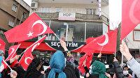 Şırnaklı annelerden HDP'ye tepki: Çocuklarımızı bağrımızdan koparıp aldılar, geri getirsinler