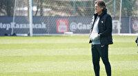 Gaziantep FK Teknik Direktörü Sa Pinto Türkiye'nin en iyi takımını açıkladı