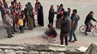 Öğretmenlerini görmek için mezun olduğu okula giden Pınar devrilen duvarın altında can verdi