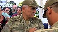 Şehit Korgeneral Osman Erbaş'ın unutulmayan sözü: Türk askeri katil olmaz
