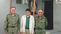 Selçuk Bayraktar şehit Korgeneral Osman Erbaş'ı anlattı: Milli S/İHA'lara büyük desteği oldu