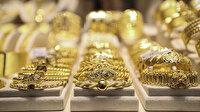 Altın fiyatlarında dalgalı seyir devam ediyor