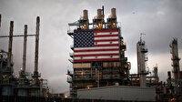 ABD'deki ham petrol stoklarında son 39 yılın en hızlı yükselişi