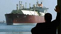 Türkiye'den enerjide LNG atağı: Gemilerinin biri gidip diğeri geliyor!
