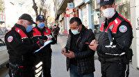 'Çok yüksek riskli' Amasya'da seferberlik: 14 gün evden çıkmayın