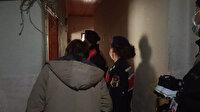 Kocaeli'de yasa dışı kürtaj yaptığı iddia edilen kişi suçüstü yakalandı