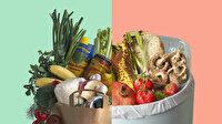 Her yıl 900 milyon tondan fazla yiyecek çöpe gidiyor